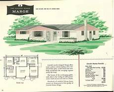 image result for better homes and gardens 1950s ranch