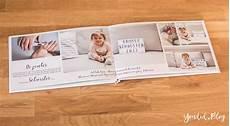unser baby fotoalbum saal digital fotobuch test
