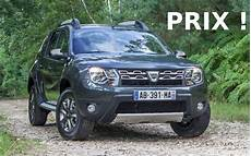duster up prix toujours sans 233 quivalent l automobile magazine