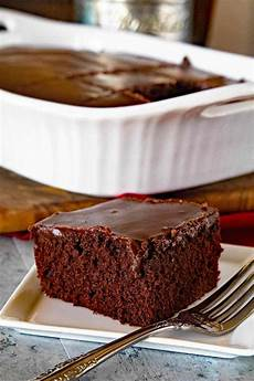 homemade chocolate cake with chocolate frosting s eats treats