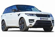 nouveau range rover sport range rover sport suv review carbuyer