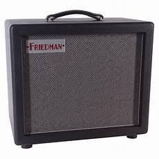 Friedman Mini Shirley 1x12 Quot 171 Guitar Cabinet