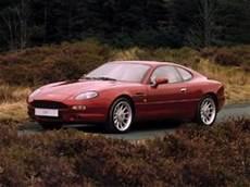 1993 aston martin db7 car specifications auto technical