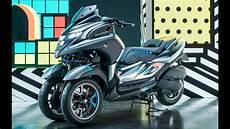 scooter 3 roues yamaha trimax 2019 new yamaha 3ct 300 lmw prototype photos