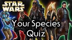 wars quiz find out your wars species wars quiz