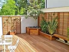 comment aménager une terrasse garten moy comment amenager une terrasse en bois