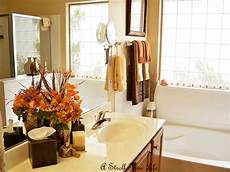 bathrooms pictures for decorating ideas easy fall decorating ideas