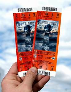 the score hears super bowl tickets are a real gamble ny daily news