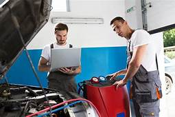 What Is Involved In An Auto Air Conditioning Repair