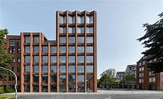 Max Dudler Architekt - reception building dr 228 ger max dudler architekt