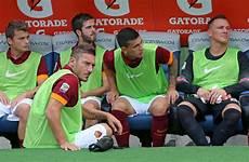 panchina roma roma nel finale senza capitano giallorossi net notizie