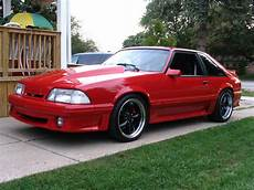 1988 ford mustang overview cargurus