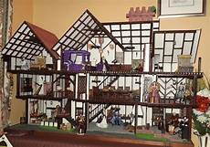 tudor dolls house plans karen s tudor dolls house tudor house doll house plans