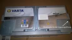 autobatterie wechseln wie oft elektrik wozu dient der graue schlauch im batteriefach
