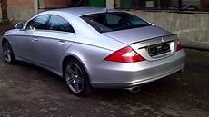 обзор Mercedes Cls 320 Cdi