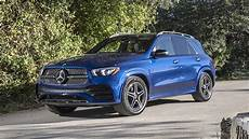 2020 mercedes gle crossover starting prices are set