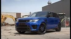 svr range rover week 21 jdc tv porsche turbo s range rover svr