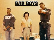 bad boys bad boys and tea leoni