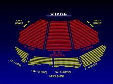 Mamma Seating Chart The Winter Garden Theatre Mamma 3 D Broadway Seating