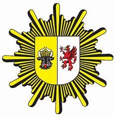 Polizei Mecklenburg Vorpommern