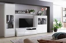 moebel de wohnwand ideal m 246 bel wohnwand taviano k35 wei 223 marmor m 246 bel letz