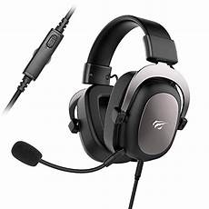 no name havit ps4 headset stereo pc gaming headset headset
