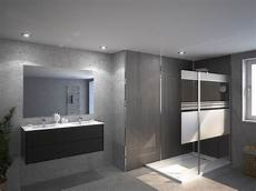 Salle De Bain Moderne Italienne Tartifume Deco