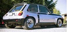 1984 Renault 5 Turbo 2 Review Supercars Net