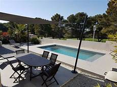 villa cap d agde detached villa located on the golf du cap d agde with