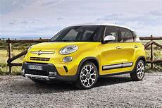 fiat 500l trekking fiat 500l trekking price and specs released auto express