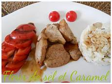 Fleur De Sel Et Caramel Filet Mignon Au Caramel