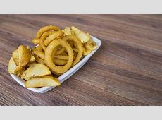air fryer oven onion rings