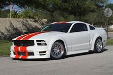 2006 ford mustang gt r for sale 72993 mcg