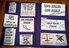 iman s home school battle of badr lapbook