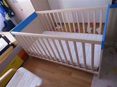 babybett mit matratze babybett mit matratze 70x140 kaufen auf ricardo