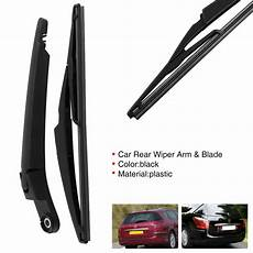 repair windshield wipe control 2008 lamborghini murcielago windshield wipe control car rear window windshield wiper arm and blade complete replacement set for citroen c5 2001 2008