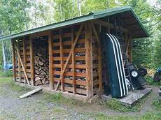 how to build a woodshed farm and garden grit magazine