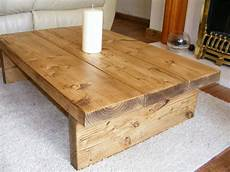 Rustic Coffee Table Uk