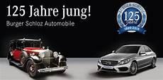 Die Historie Der Burger Schloz Automobile Gmbh Co Kg