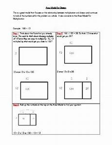 area model division worksheets 4th grade 6691 how to area model for division 2 digit divisor math division math lessons fifth grade math
