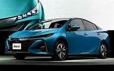 Toyota Announces New Recall Of 2 4 Million Hybrid Cars