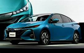 Toyota Announces New Recall Of 24 Million Hybrid Cars