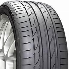 1 New 275 30 20 Bridgestone Potenza S001 30r R20 Tire Ebay