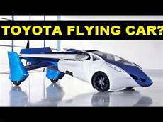 2020 toyota flying car toyota flying car patent beta test ready for olympic 2020