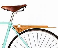 porte bagage avant vélo route un garde boue porte bagages pour v 233 lo v 233 lo et design