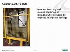 electrical safety презентация онлайн