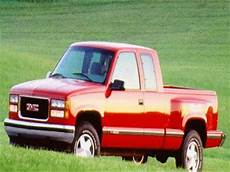 blue book used cars values 1994 gmc 3500 club coupe transmission control 1995 gmc 3500 club coupe pricing ratings reviews kelley blue book