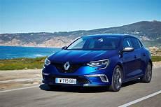 2016 Renault Megane Specs Released 1 6l Base Engine