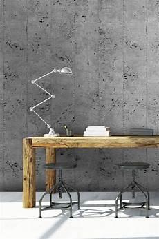papier peint effet beton effet b 233 ton papier peint e papier peint