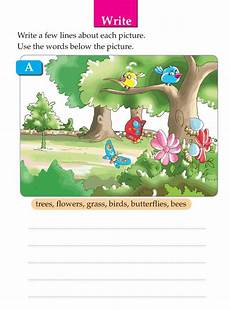 picture composition worksheets for kindergarten 22758 writing skill grade 1 picture composition 7 1st grade worksheets picture composition
